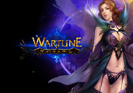 Wartune Screenshot 0