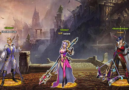 Wartune Screenshot 1