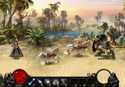 Wartune Screenshot 2
