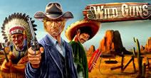 Wild Guns thumb