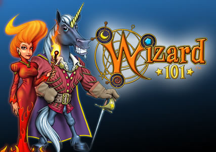 Wizard 101 Screenshot 0