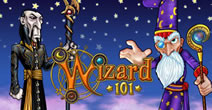 Wizard 101 browsergame