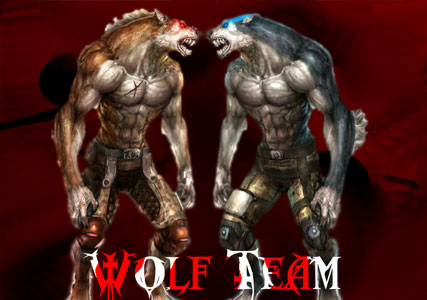 Wolf Team Screenshot 0