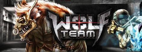 Wolf Team teaser