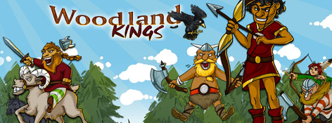 Woodlandkings teaser