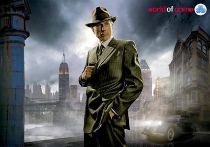 World of Crime Screenshot 0