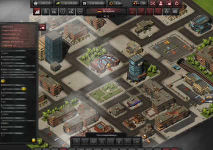 World of Crime Screenshot 2