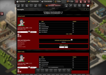World of Crime Screenshot 3