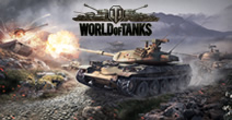 World of Tanks browsergame