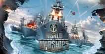 World of Warships browsergame