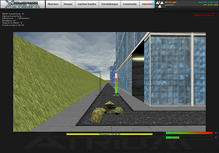 Xatrium Screenshot 1