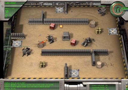 XBlaster Screenshot 3