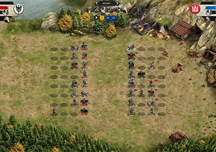 Zarenkriege Screenshot 2