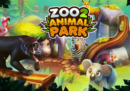 Zoo 2: Animal Park Screenshot 0
