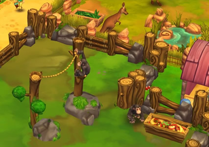 Zoo 2: Animal Park Screenshot 3