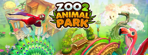 Zoo 2: Animal Park teaser