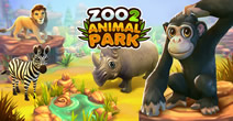 Zoo 2: Animal Park browsergame