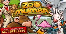 ZooMumba browsergame