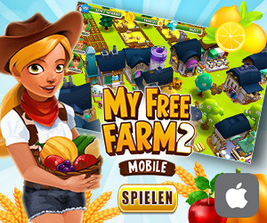 my free farm 2 ios app