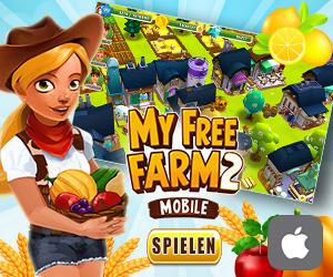 My Free Farm Kostenlos Spielen