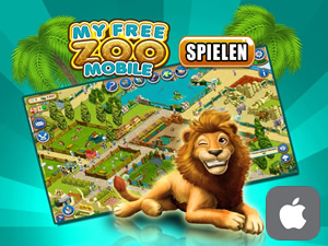 my free zoo ios app